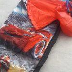 ... sac de couchage cars avec matelas gonflable intégré 2 · Accueil ·  Enfants ...