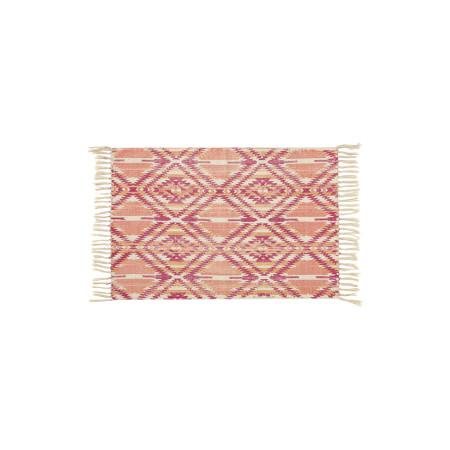 Tapis Deco Textile Bouchara
