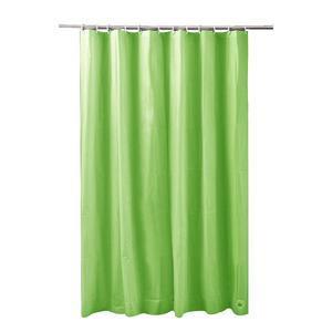 Rideau de douche NATURE Coloris vert 2