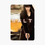 Salt sur iTunes