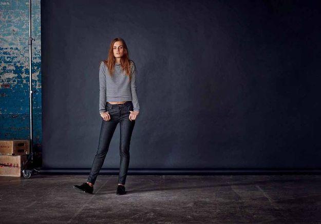 Jean Levi's : 10 nouvelles façons de porter le jean Levi's – Elle