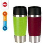 Travel Mug. Mug isotherme 36 cL – Emsa