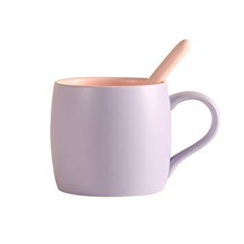 Minimaliste À Tasse Café D'scandinave Ssby Un Couple W29IHEDY