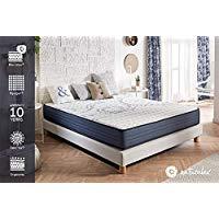 Amazon.fr : NATURALEX – Matelas et sommiers / Chambre à coucher …