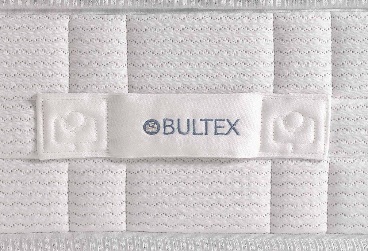 Matelas Bultex I NOVO 9200 160×200 (Queen size) Matelas Mousse sur …