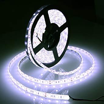 Objet lumineux ruban FORME METAL 2