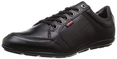 Levi's Toulon, Sneakers Basses homme: Amazon.fr: Chaussures et Sacs