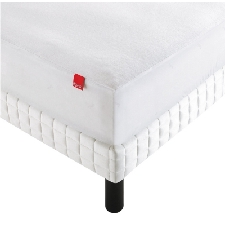 Annonce · Protège matelas EPEDA, anti acariens 180 x 200 cm