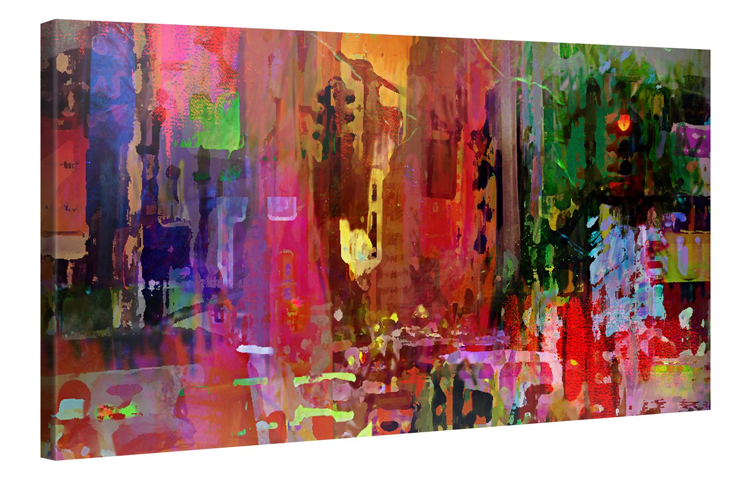 Gallery Of Innovative Art Tableau Décoration Murale 100x50cm