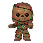 image du jeu Figurine Toy Pop N°278 - Star Wars - Holiday Chewbacca avec