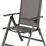 2 x Hartman Chaise de jardin Trinidad Fauteuil pliant en aluminium …