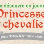 Princesses et chevaliers - extrait