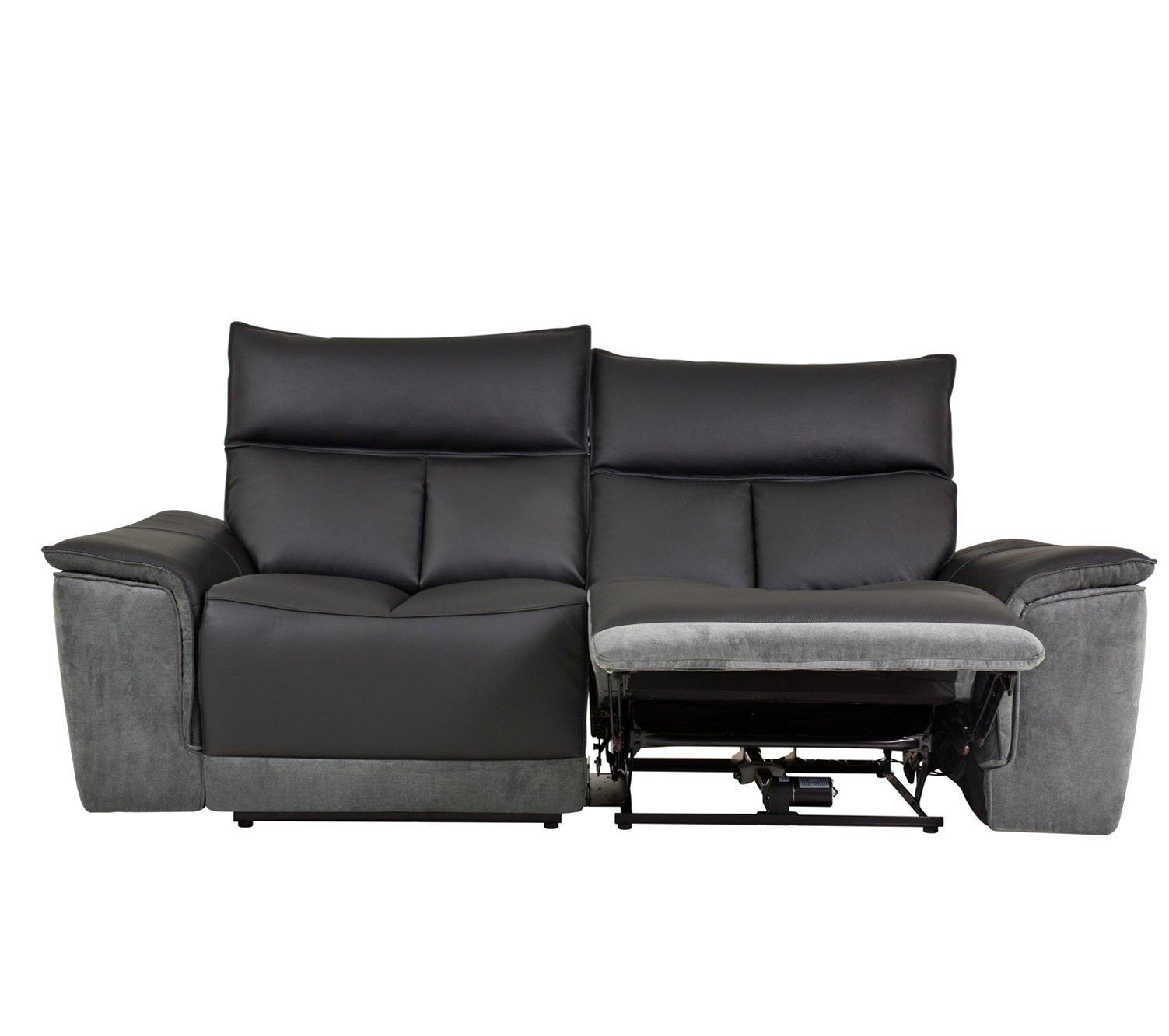 Canapé 3 Places Relax électrique Sur Iziva Iziva Com