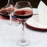 Chef & Sommelier Open Up Tannic verre à vin 550ml, sans repère de …