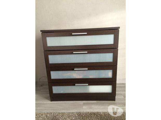 Commode Wenge Conforama Firstcdiscount