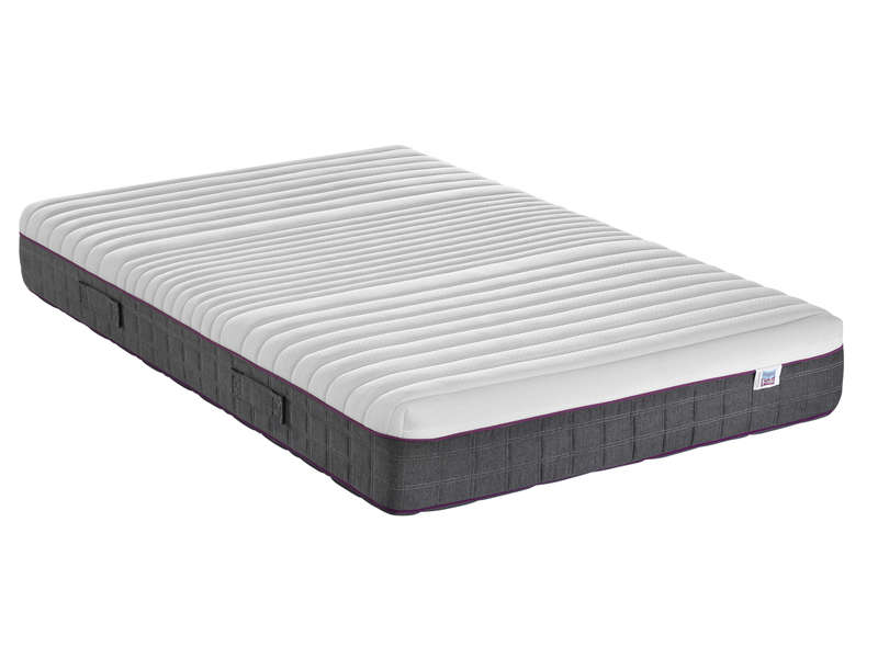 Matelas ressorts 120x200 cm NIGHTY KIDS TEENAGER