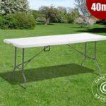 Tables pliantes – Dancovershop FR
