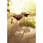 Verre à vin 32 cl vendu par 6 – open up tasting transparent Luminarc …