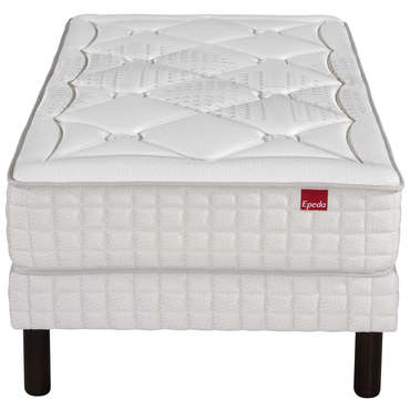 Matelas ressorts 90x190 cm EPEDA APESANTEUR - EPEDA