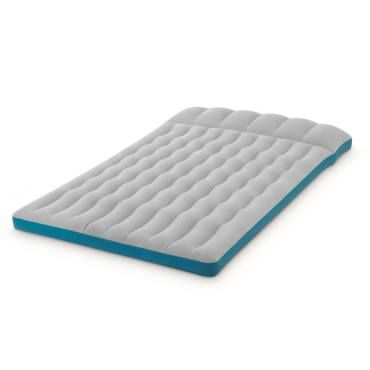 Matelas camping gonflable 2 places – Vente de INTEX – Conforama
