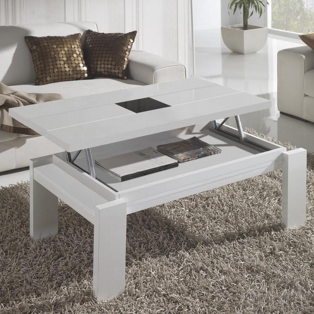 Alinea Table Basse Plateau Relevable Maison Et Meuble De