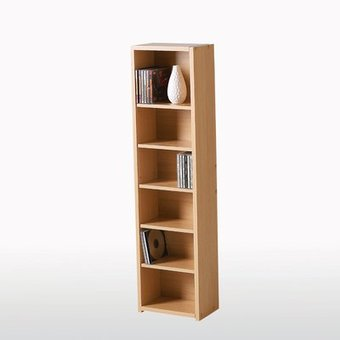 etagere bois conforama