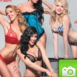Ayem, Vanessa, Astrid : Pin-up dénudées pour un calendrier très sexy …