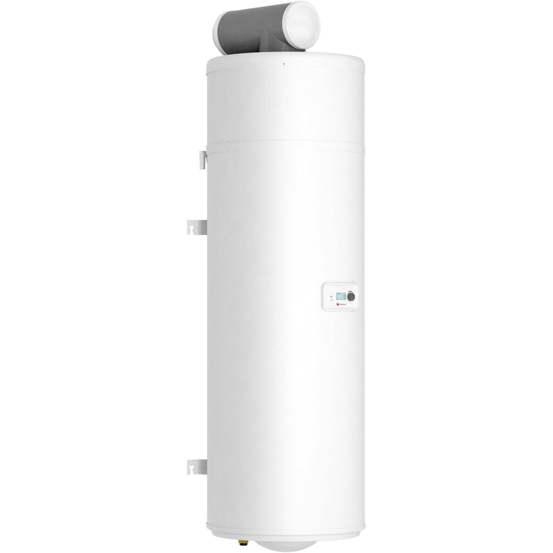 Chauffe-eau thermodynamique SAUNIER DUVAL 150 l