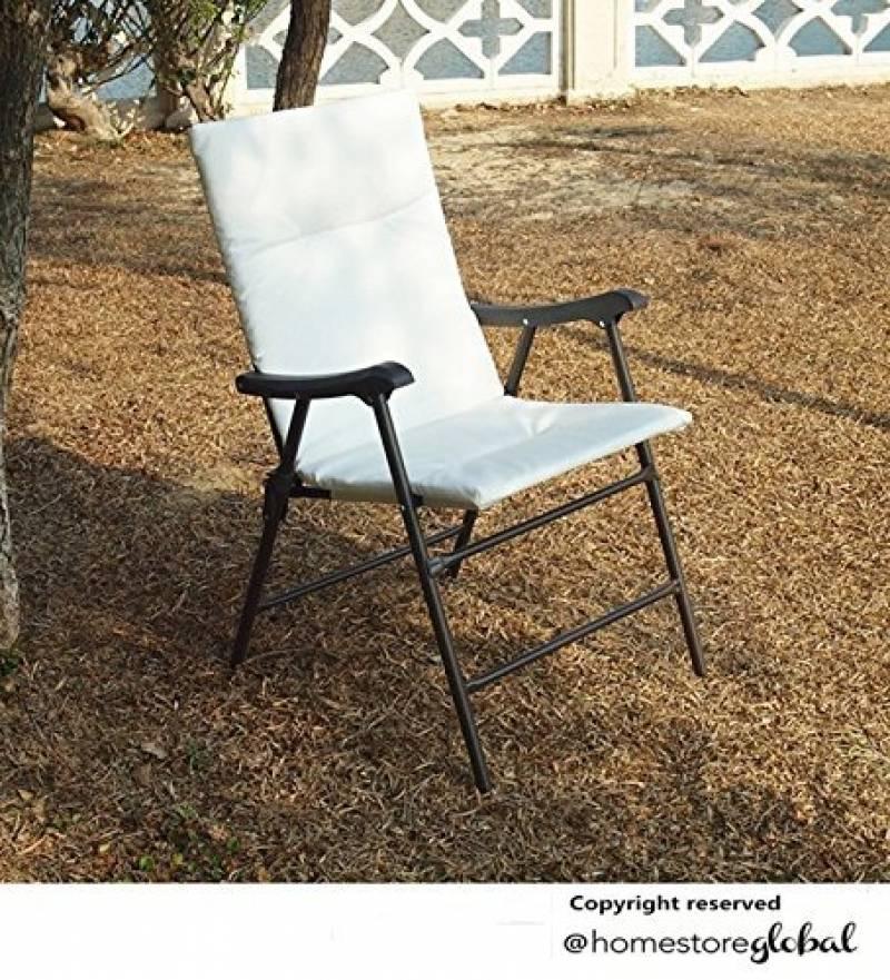 Chaise blanche salon de jardin, votre top 14 pour 2019 ...