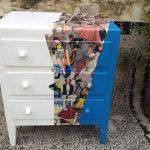 3 drawer dresser | Etsy