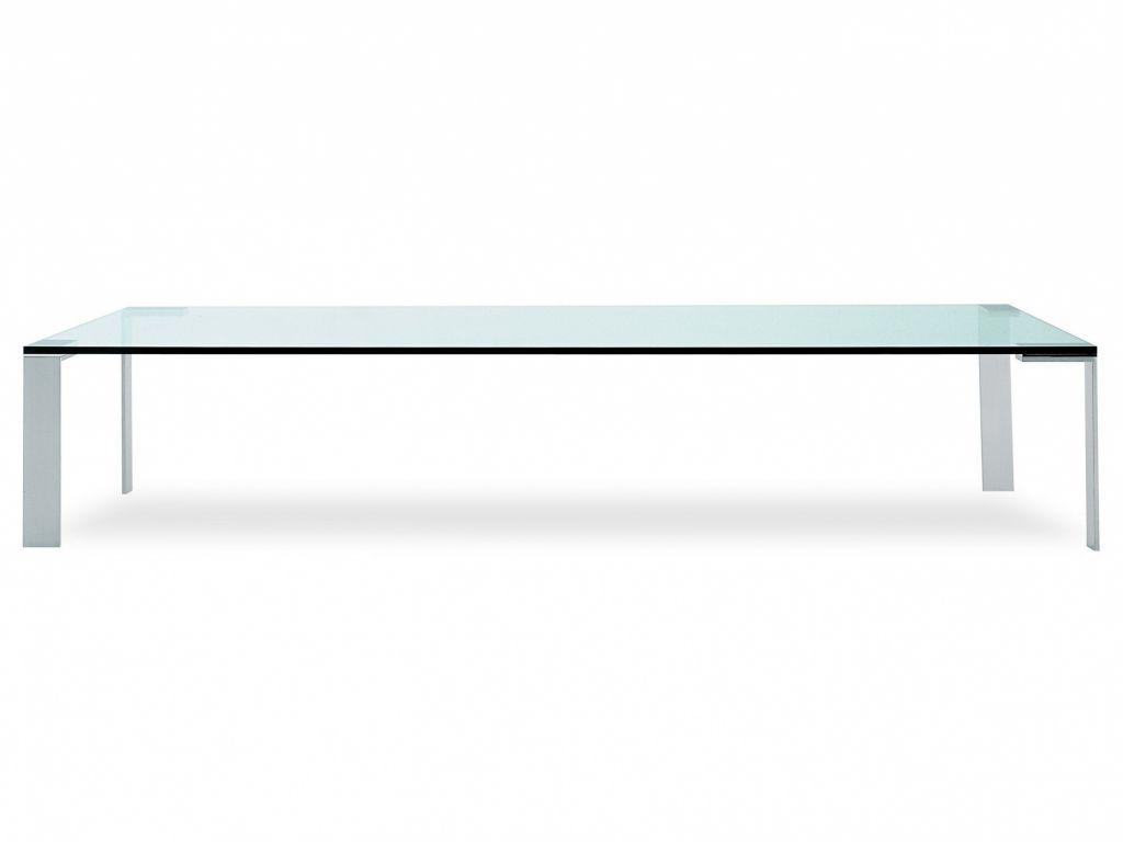 Liko Glass Mesita Rectangular By Desalto Dise±o Arik Levy Table …