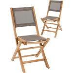 Chaise pliante – Chaise – Comparer les prix avec Cherchons.com