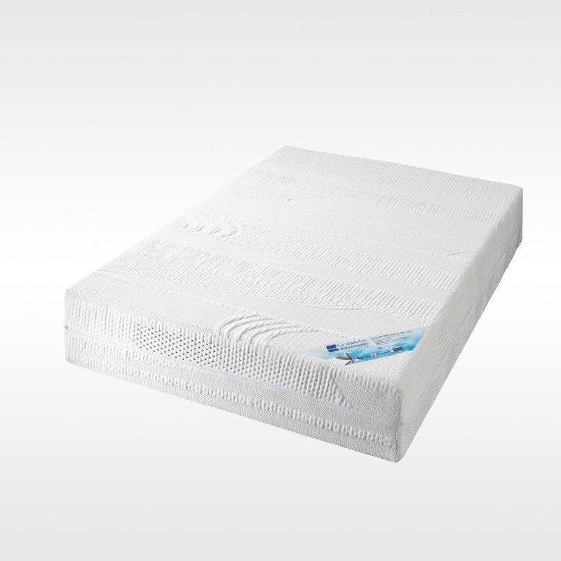 Matelas Atmosf'Air a mousse hybrid et micro ressorts ensaches MT-Sommeil