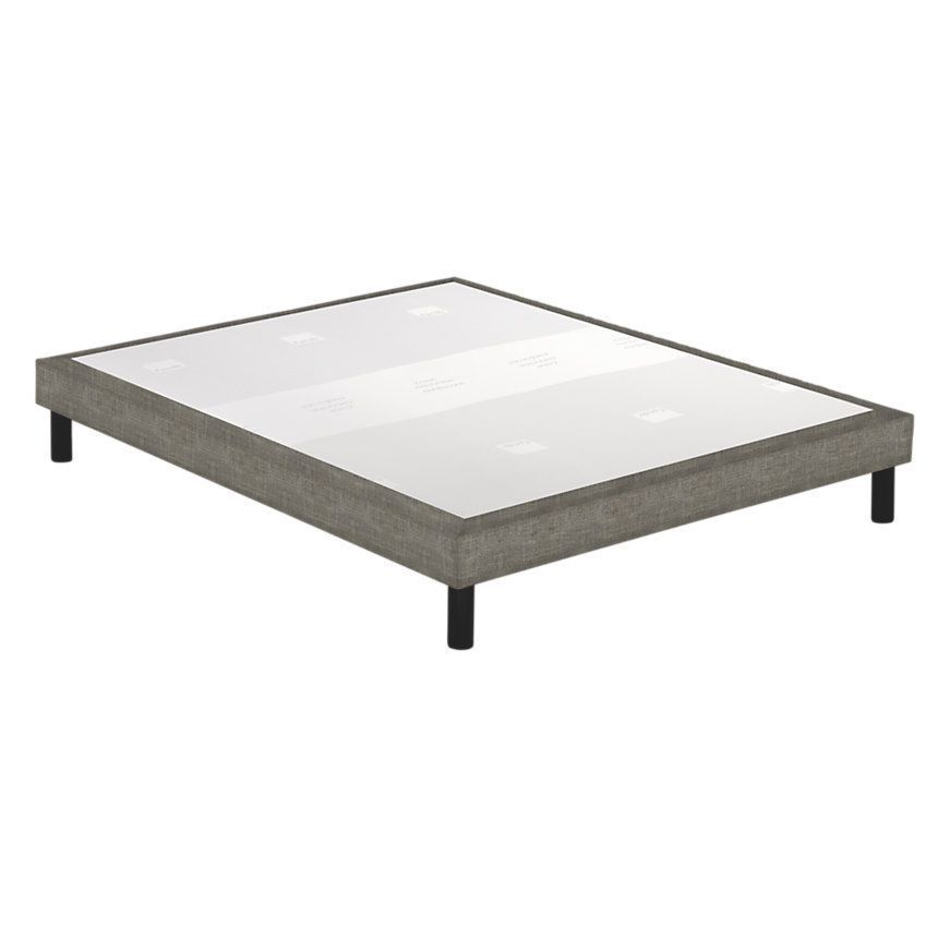 PACK : Matelas CYPRES 160 x 200 cm + Sommier – Ressorts multi-actif …