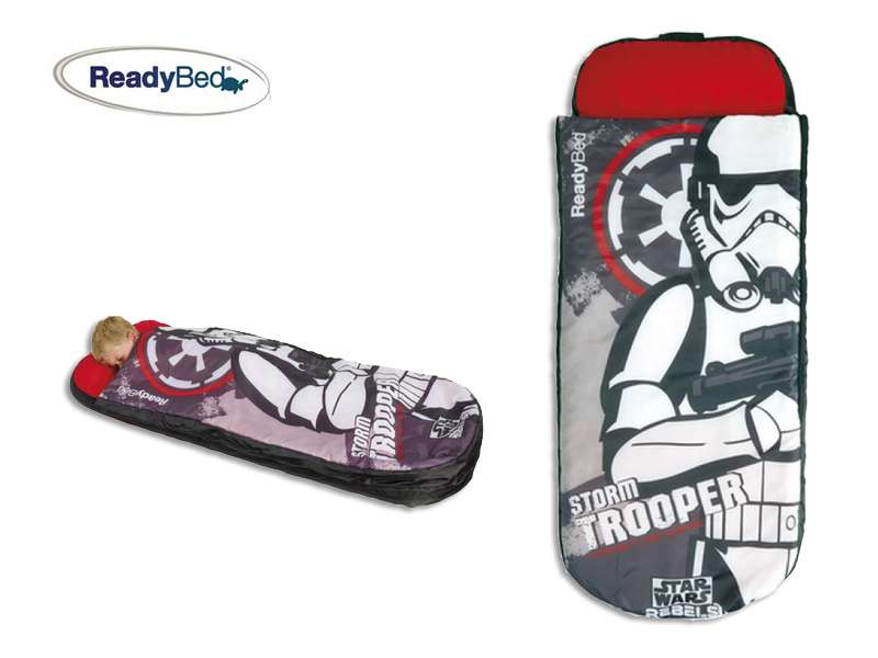 Le matelas gonflable Star Wars pour la sortie de «Le Réveil de la Force»