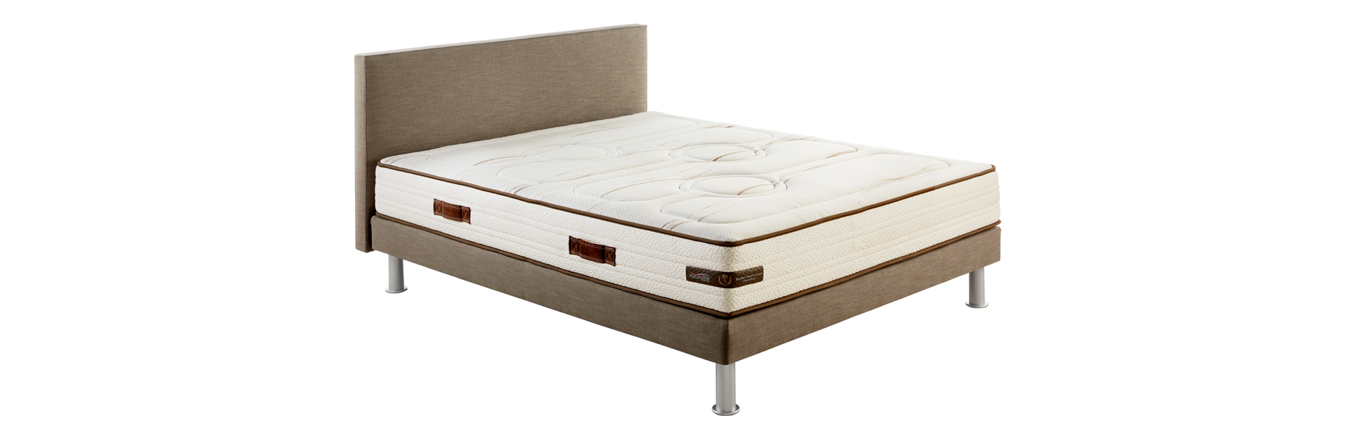 MATELAS LITERIE AUTUNOISE TENDER TOUCH LUXE