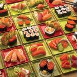 Puzzle Sushi, Sushi, Sushi Cobble Hill / Outset Media