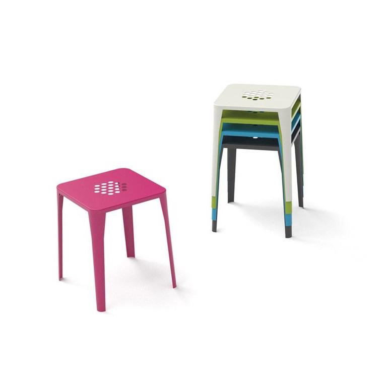 Pattern Tabouret/Table Basse par Emu | Table basse