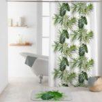 Rideaux douche Vert – Achat Rideaux douche Vert pas cher – Rue du …