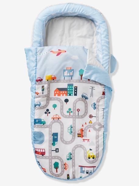 Sac de couchage Readybed® avec matelas intégré et tête de lit AUTO …