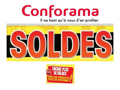 Soldes Literie Conforama Luxe Matelas 140×190 sommier Benoist Belle …