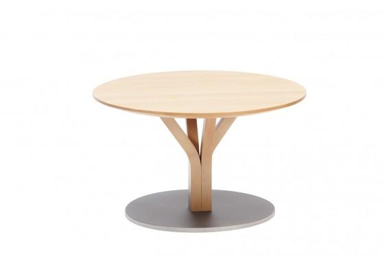 Table basse BLOOM Central 276 TON, hêtre design Arik LEVY – SEANROYALE