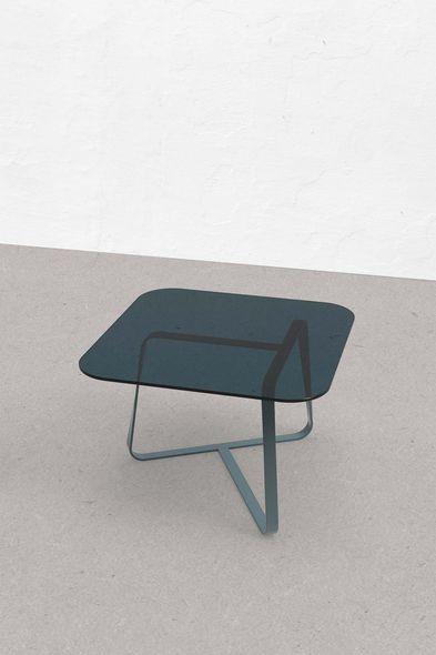 Table basse Twister, Desalto 2017