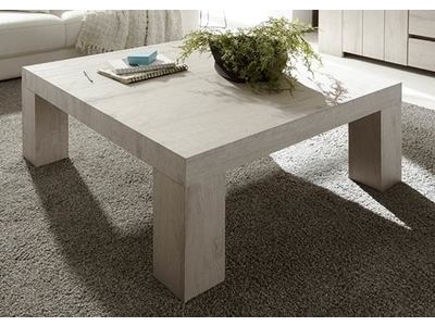 Table Messina Basse Basse Messina Gris Table Chene RALj54