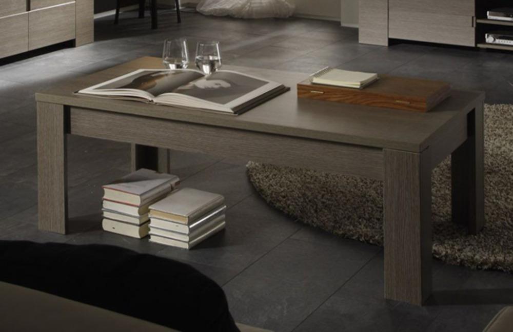 Chene Gris Basse Messina Table Table ZiPOkXu
