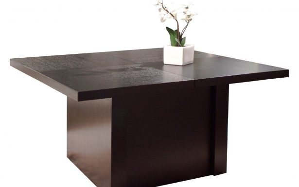 Laminate Table Stool Tennis Wood Console Chevet Wenge Effect ...